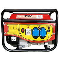 Бензиновый генератор KrafTWele OHV 2500 2,5kW 1F