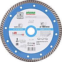 Алмазный отрезной диск Distar Turbo Extra 180x2.4x9x22.23 (10115028014)