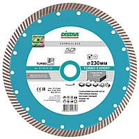 Алмазный отрезной диск Distar Turbo Expert 230x2.6x12x22.23 (10215026011)