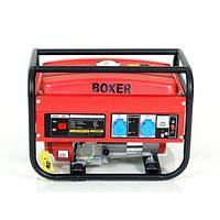 Бензиновый генератор BOXER 3,5 кВт (3500W)