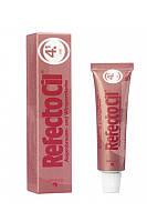 Refectocil - Краска - для бровей и ресниц - №4.1 - красная