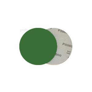 Ультратонкий абразивный шлифовальный круг P3000 на мягкой основе Radex D150 мм