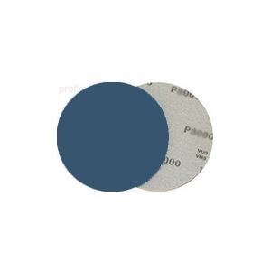 Ультратонкий абразивный шлифовальный круг  P1500 на мягком основании Radex D150 мм