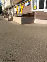 город Киев пешеходные дорожки ул.Г.Малиновского