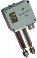 ДЕМ 202-1-01А-2 Датчик-реле разности давления