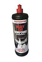 Крупнозернистая полировальная паста Menzerna HCC400 (Heavy Cut Compound 400), 1 кг