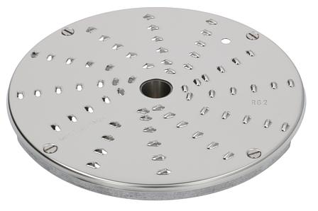 Диск Grater 2 мм для овощерезки Robot Coupe CL50 (RG2, 28057), фото 2