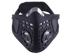 Защитная маска Respro Sportsta W15 Black (RSP01 BK)