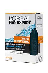 Loreal Men Expert  Лосьон После бритья  Ледяной Эффект для мужчин 100 мл Код 22185