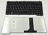 Клавиатура для ноутбука Fujitsu Li3710 P5710 P5720 Pa3515 Pa3553 Pi3540 Pi3560 Pi3650 (раскладка RU, черный)