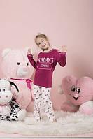 Пижама детская SEXEN 66081