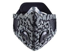 Защитная маска Respro Sportsta W15 Camo (SPORTI MASK CAM)