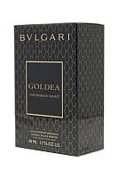 Bvlgari GOLDEA Roman NIGHT - 2017