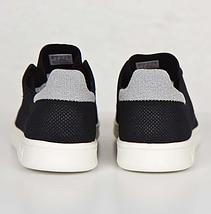 Кроссовки мужские Adidas STAN SMITH citi MARATHON черные, фото 3
