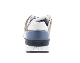 Кроссовки мужские Wrangler Sunday suede WM161092 taupe/серый, фото 3