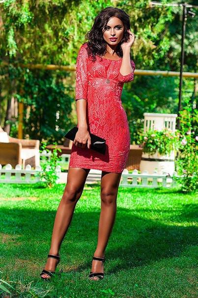 087bc1a3a1b02ad Шикарное платье гипюр на атласе : продажа, цена в Одессе. платья ...