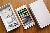 Новый Apple Iphone 6 16Gb Silver Neverlock Оригинал!