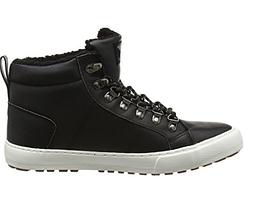 Оригинальные ботинки на меху KangaROOS-KaVu V черные зимние, фото 2