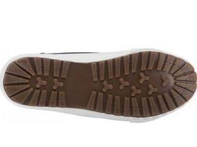 Оригинальные ботинки на меху KangaROOS-KaVu V черные зимние, фото 3