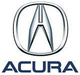Пороги на Acura