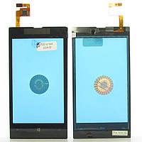 Сенсорный экран Touch screen Nokia 520/525 Lumia