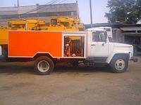 Машины каналопромывочные и оборудование для каналопромывочных машин купить