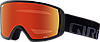Горнолыжная маска Giro Scan Flash (Amber Scarlett 40 Mirror)