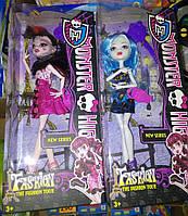 Monster High куклы. Игрушка