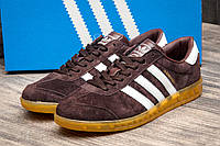 Кроссовки мужские Adidas Hamburg, 772492-1
