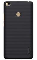 Чехол-бампер NILLKIN для Xiaomi Mi Max2 (Black)