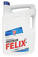 Антифриз Felix PROLONGER-40 антифриз синій 5kg, фото 2