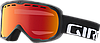 Горнолыжная маска Giro Focus (Amber Scarlett 40)