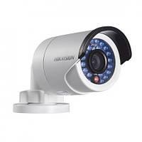 Видеокамера IP уличная Hikvision DS-2CD2010F-I