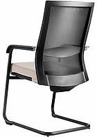 Кресло конференционное спинка сетка Aspect