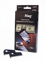 Увеличительное стекло Carson Lens Mag for iPhone 5™ 10-15х