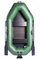 Надувная гребная лодка STORM ST 240 C PT