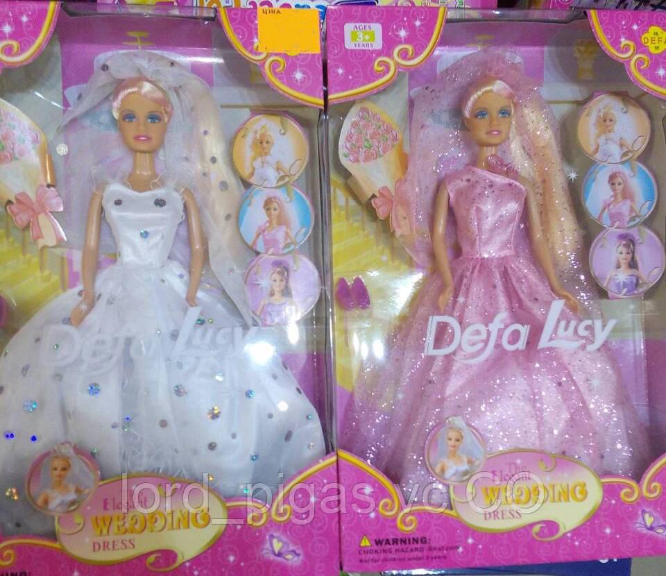 Defa Lucy кукла. Игрушка