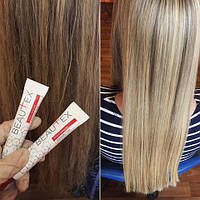 Ампулы Beautex Estel для восстановления волос. (2 штуки) по 25 мл.
