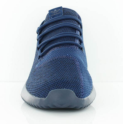 Кроссовки мужские Adidas TUBULAR Shadow KNIT Cardboard Blue, фото 2