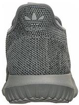 Кроссовки мужские Adidas TUBULAR Shadow KNIT Cardboard серый, фото 3