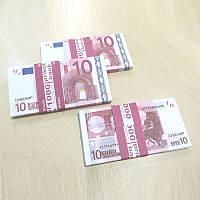 Сувенирные евро (арт. EUR-10)