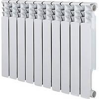 Радиатор отопления биметаллический Grunhelm GR500-100