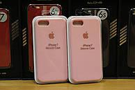 Силикон original iPhone 7 copy