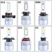 Cветодиодные лампы гоовного света V1