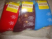 Носки с махрой женские,опт от 6 пар - 13 гр, фото 1