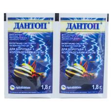 Инсектицид Дантоп 1,8 г (лучшая цена оптом и в розницу)