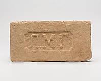 Декоративный кирпич с клеймом Л.М.Г под покраску