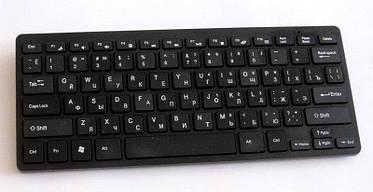 Беспроводная клавиатура mini и мышь keyboard K03, фото 3
