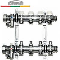 Распределительный коллектор для отопления Kermi X-net HKA FA-2