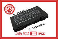 Батарея ASUS F52 F82 F83 K40 K41 K50 K60 K61 K70 P50 X5C X5D X5E X5J X66 X70 X8B X8D 11.1V 4400mAh